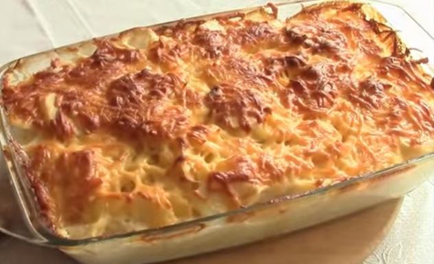 Классический рецепт мяса по-французски 5