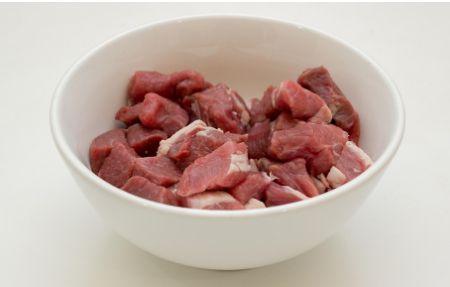 свинину на сковороде мягкой и сочной