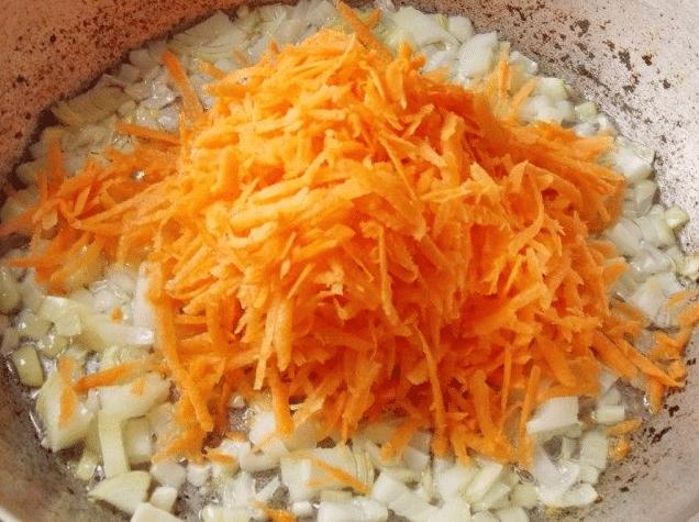 приготовления капусты тушеной с мясом 3