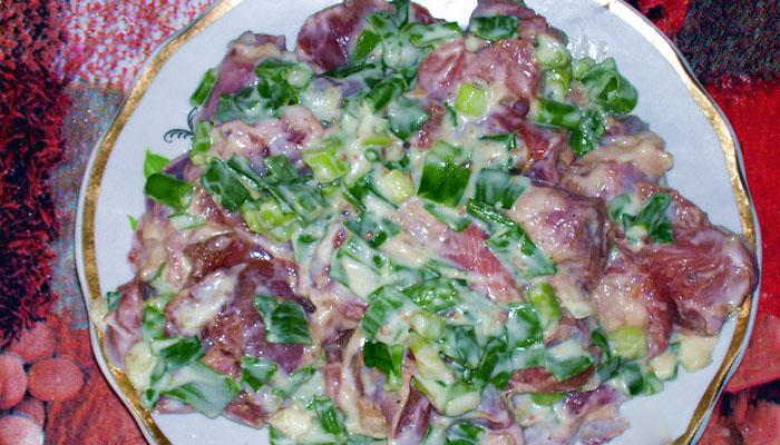 мяса, запеченного в фольге с картофелем 2