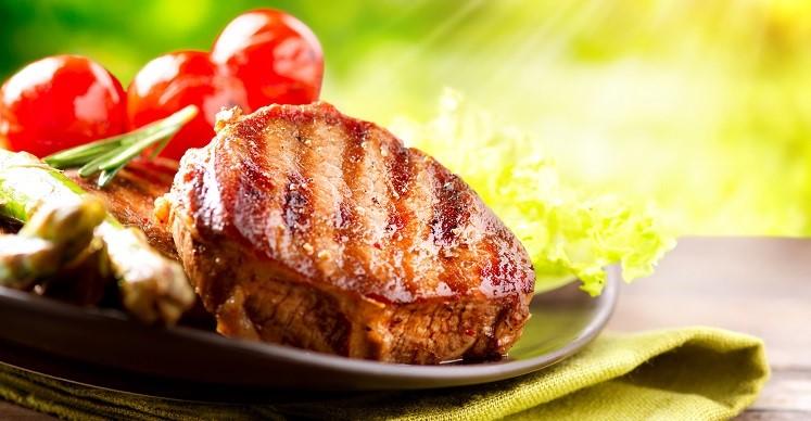 Как пожарить мясо на сковороде, чтобы оно было сочным и мягким – рецепты
