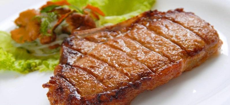 Как вкусно приготовить мясо свинины на сковороде
