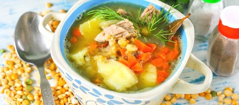 Суп из говядины рецепты какой самый вкусный