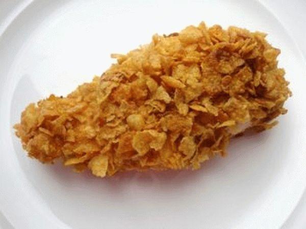 Курица из кфс – рецепт приготовления в домашних условиях