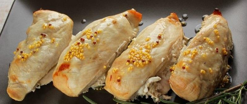 Курица для цезаря как приготовить вкусно и правильно