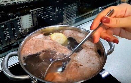Пошаговый рецепт с фото 2