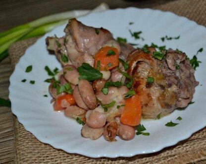 Как приготовить кролика в духовке в сметане, чтобы мясо было мягким и сочным