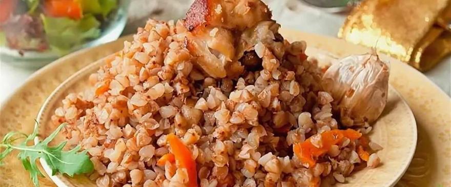 Гречка с мясом в мультиварке – рецепты приготовления