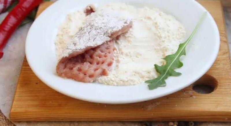 Свинина на сковороде: 9 простых и вкусных рецептов этап 37