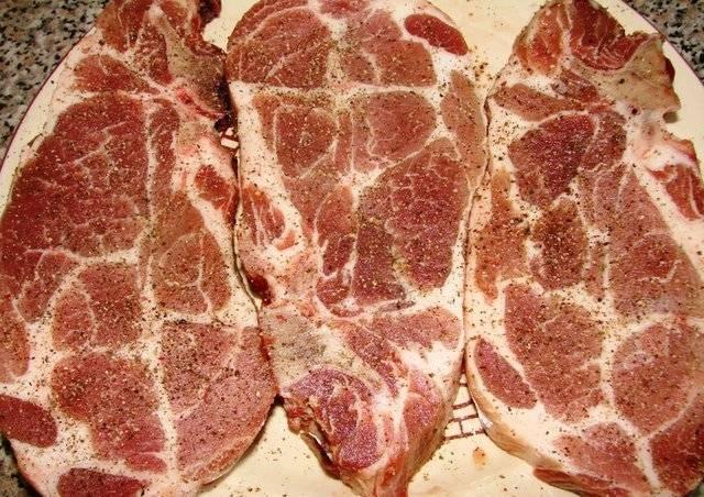 Свинина на сковороде: 9 простых и вкусных рецептов этап 2