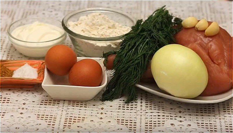 Рецепт сочных и мягких котлет из индейки